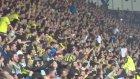 Fenerbahçe Taraftarından Dilimde Şarkıların Gündüz Gece,
