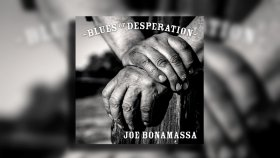 Joe Bonamassa - Distant Lonesome Train