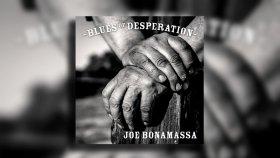 Joe Bonamassa - You Left Me Nothin' But The Bill And The Blues