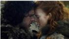 Jon Snow Ygritte Aşkı Gerçek Oldu