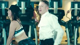 Macklemore - Ryan Lewis - Dance Off