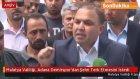 Malatya Valiliği, Adana Demirspor'dan Şehri Terk Etmesini İstedi
