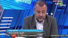 Mehmet Demirkol'dan Gökhan Gönül yorumu