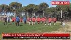 PTT 1. Lig ekiplerinden  Göztepe'de 8 Futbolcuyla Yollar Ayrılıyor
