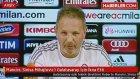 Roberto Mancini, Sinisa Mihajlovic'i Galatasaray İçin İkna Etti