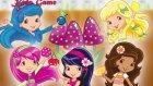 Rosita Fresita Feria Gastronómica Jardim Doces Parte 1 Español Kids Game - Çizgi Film