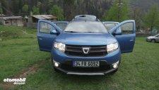 Test - Dacia Sandero Easy-R