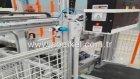 Ultrasonik Halı Paketleme Makinesi
