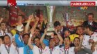 Avrupa Ligi Finalinde  Sevilla'nın Attığı Gol, Ofsayt Tartışmalarına Sebep Oldu