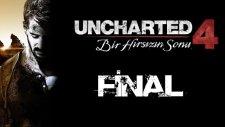 Bir Hırsızın Sonu !   Uncharted 4 : A Thief's End Türkçe Bölüm 23 [ Final ]