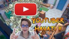 BİR YOUTUBERİN HAYATI!! - YouTuber's Life #1