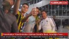 Fenerbahçe Yönetiminden  Gönül'e Rest: İstediğin Yere Gidebilirsin