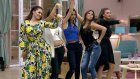 Gelin ve Damat Adaylarından Apaçi Dansı (Kısmetse Olur 18 Mayıs Çarşamba)