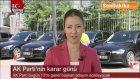 Genel Başkan Adayı 13:00'te Açıklanacak - AK Parti'de Son Dakika Değişikliği!