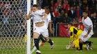 Kevin Gameiro'nun Liverpool'a Attığı Gol