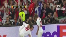 Liverpool 1-3 Sevilla (Maç Özeti - 18 Mayıs Çarşamba 2016)