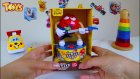 M&M's Rock Stars ToysTV'de! M&M's Oyuncakları Rock Star