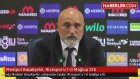 Medipol Başakşehir, Rizespor'u 1-0 Mağlup Etti