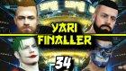Türkiye Kemer Turnuvasi Yari Finaller   Wwe 2k16 Universe   34.bölüm   Ps 4   Türkçe