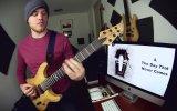 4 Dakikada Tüm Metallica Şarkılarını Çalmak  Rob Scallon