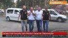Adana'da Eski Sevgiliyi Aile Meclisi Kararı ile Öldürmüşler