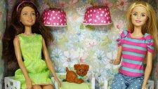 Barbie Bahçe Ziyareti | Barbie Oyunları | EvcilikTV Evcilik Oyunları