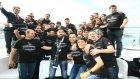 Beşiktaş'ın Boğazda Şampiyonluk Turu