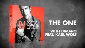 DJ Antoine & Dimaro feat. Karl Wolf - The One (Radio Edit)