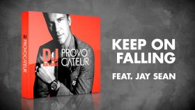 DJ Antoine feat. Jay Sean - Keep On Falling (Extended Mix)