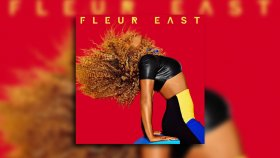 Fleur East - Girl on Fire