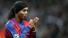 Futbolun Prensi Ronaldinho