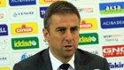 Hamza Hamzaoğlu: 'Güzel bir maç oldu'