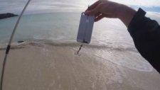 iPhone İle Balık Avlamak