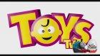 Oyuncak Koleksiyonum Toystv'de!