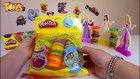 Play Doh Parti Seti ile Parti Zamanı!