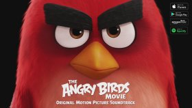 Steve Aoki - Fight | From The Angry Birds Movie [Official Audio]
