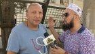 Taksim Delisi Cenk İle Beyin Devrelerini Yakan Röportaj | Ahsen Tv