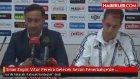 Engin: Vitor Pereira Gelecek Sezon Fenerbahçe'de Kalacak