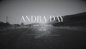 Andra Day - Cheers To The Fall (Audio)