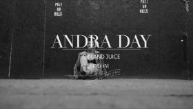 Andra Day - Gin and Juice (Let Go My Hand) (Audio)