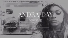 Andra Day - Honey Or Fire (Audio)
