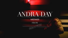 Andra Day - Mistakes (Audio)