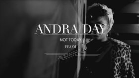 Andra Day - Not Today (Audio)
