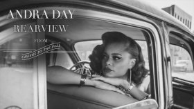 Andra Day - Rearview (Audio)