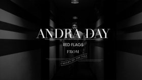 Andra Day - Red Flags (Audio)