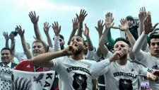 Beşiktaşlı futbolcular Ersan'ı unutmadı