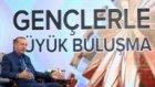 Cumhurbaşkanı Erdoğan: Bazı Entellere Rağmen Terörle Mücadele Sürecek