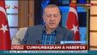 """Erdoğan: """" Vodafone Arena'yı Engellemek İstediler"""" - Sporx"""