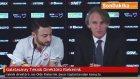 Galatasaray Teknik Direktörü Riekerink