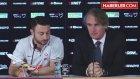 Galatasaraylı Jason Denayer, Kayserispor Maçı Öncesi Sakatlandı